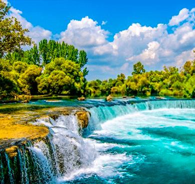 Clima Turquía