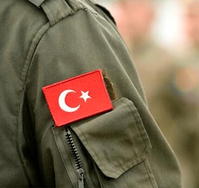 Seguridad Turquía