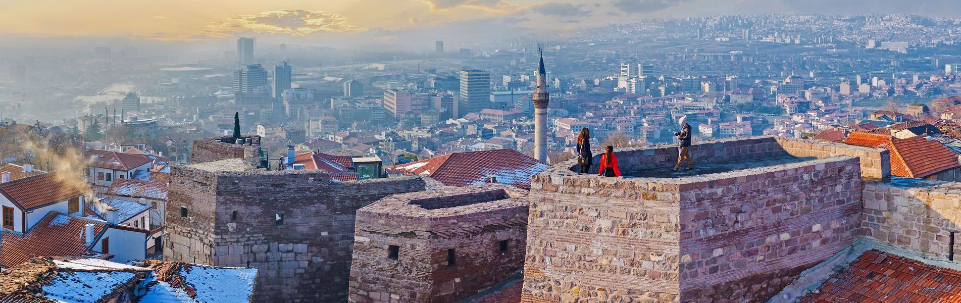 Lo Mejor de Turquía