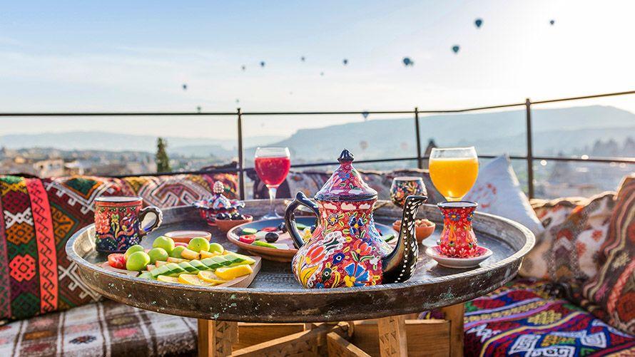 Cuánto cuesta viajar a Turquía