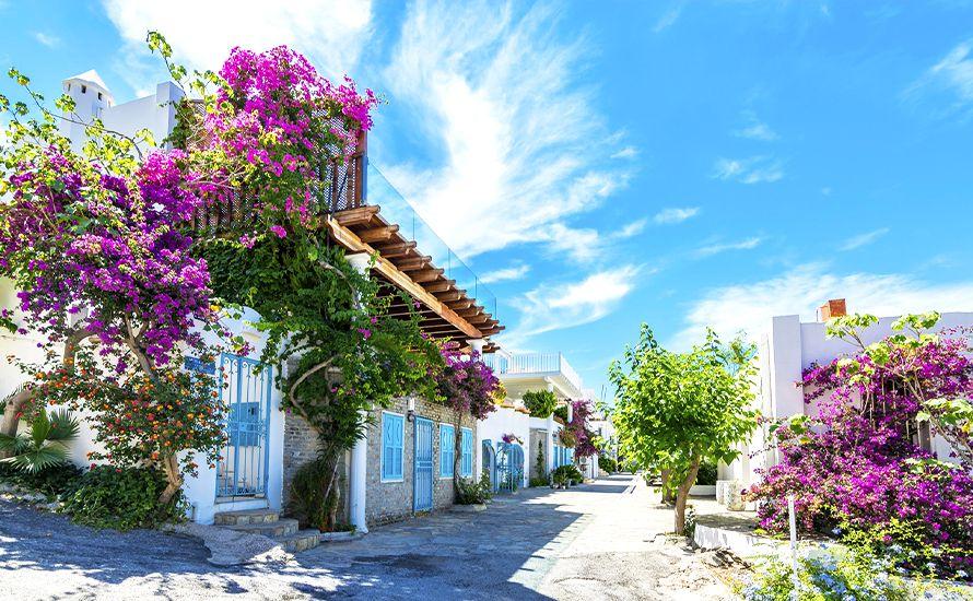 Región del Egeo