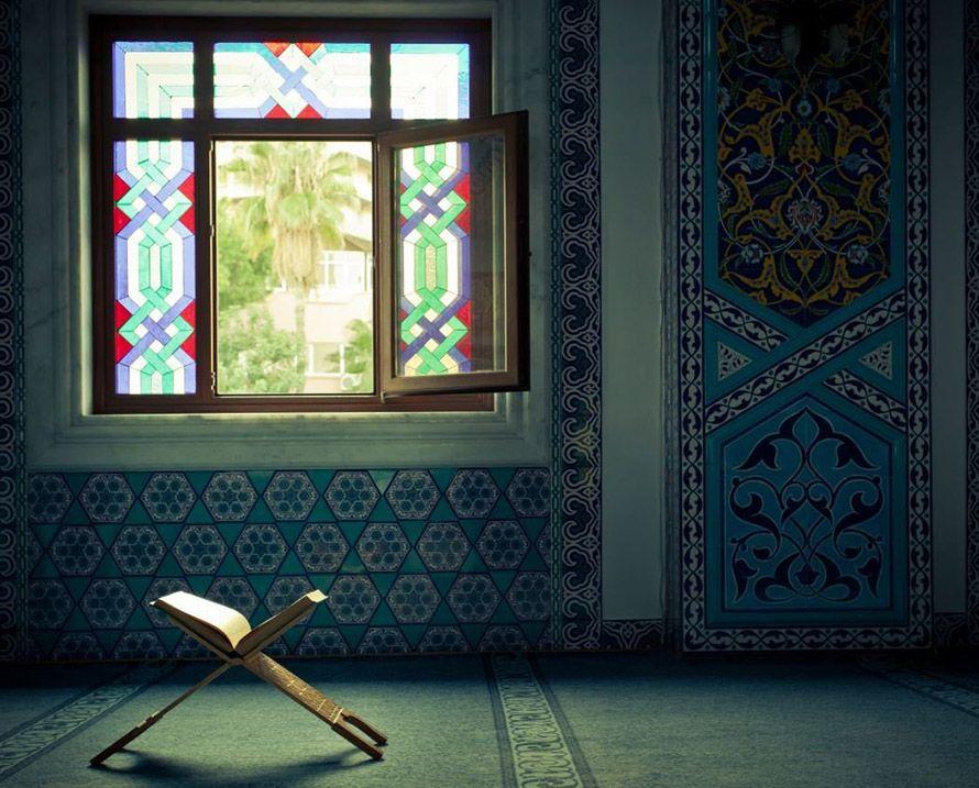 Religión Turca