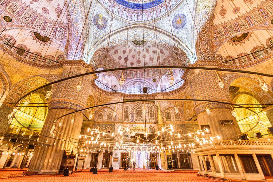 Qué ver en Turquía en 1 día