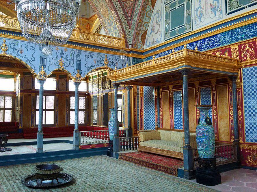 Viajar a Estambul en 1 mes