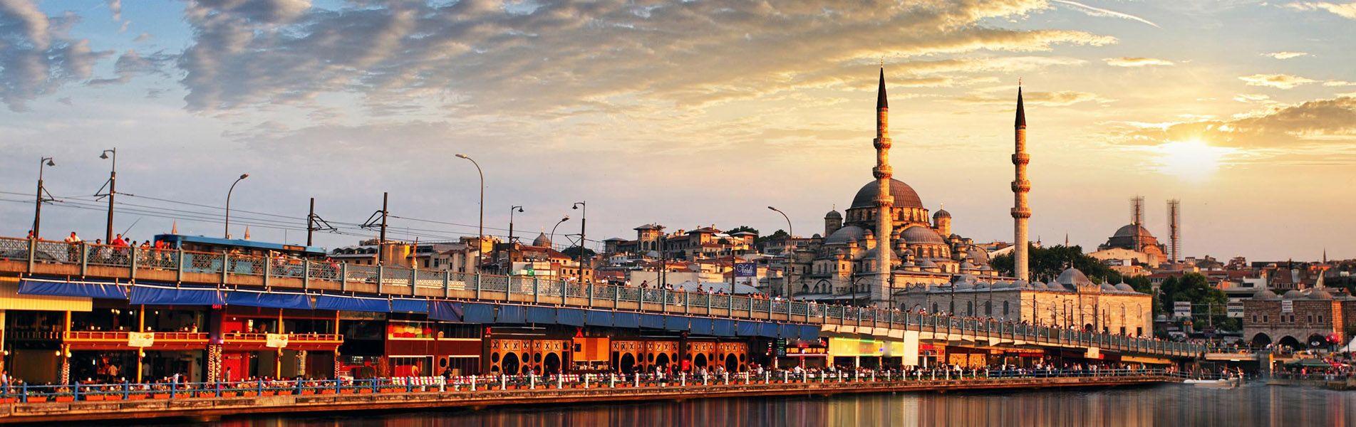Visitar Turquía en 6 días
