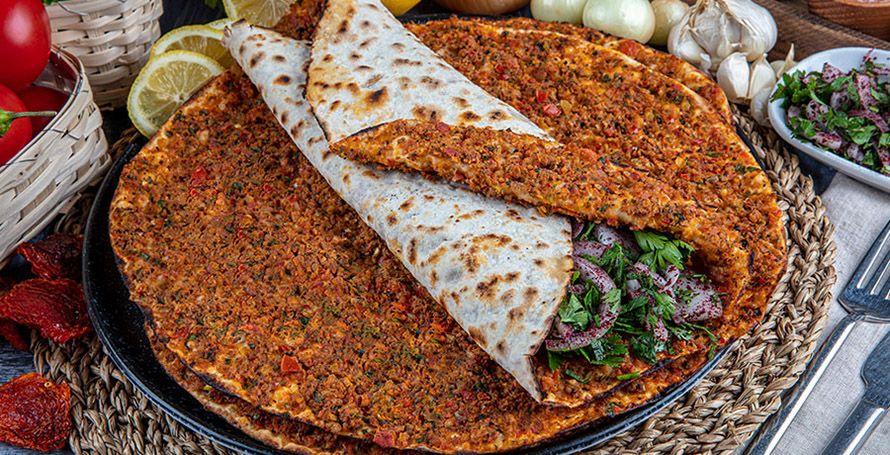 Qué comer en Turquía