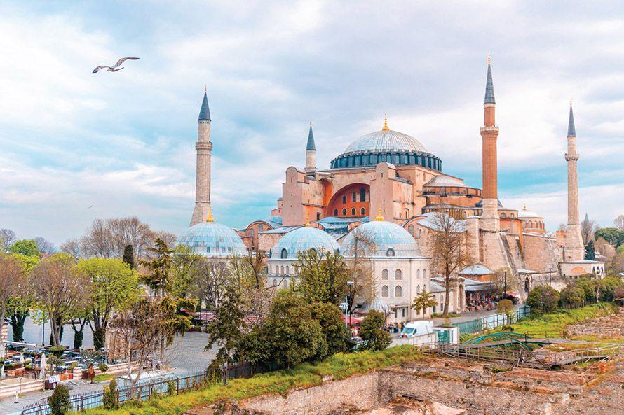 Qué ver en Turquía en 4 días