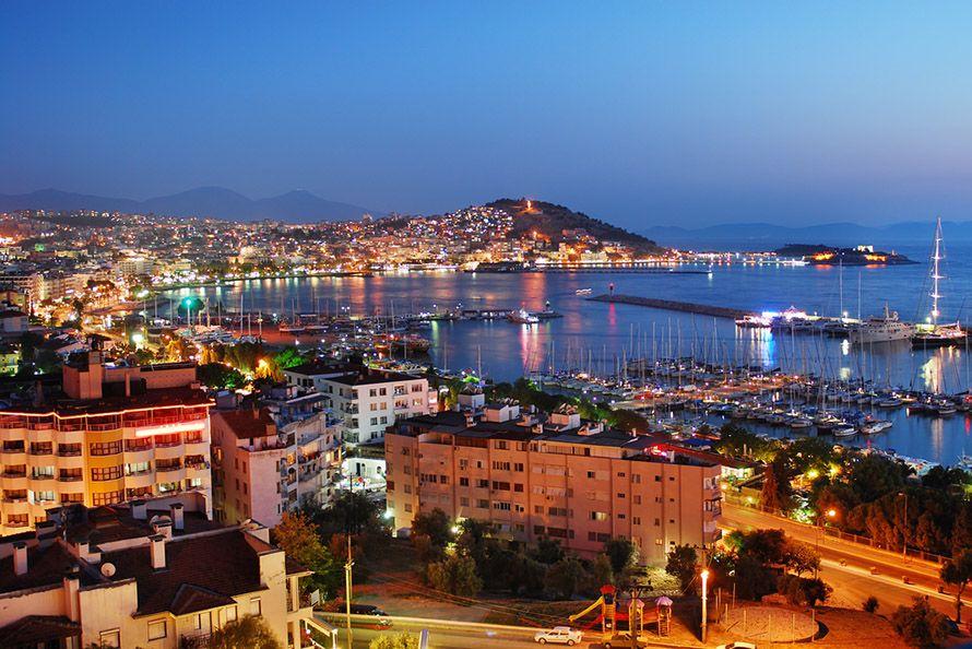 Mejores bares para tomar unas copas en Turquía