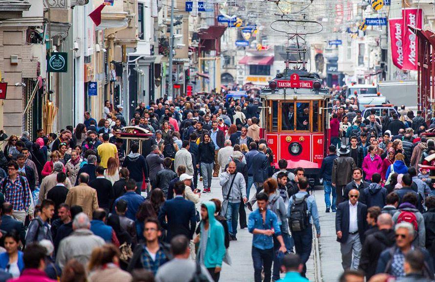 Viajar a Estambul en 5 días