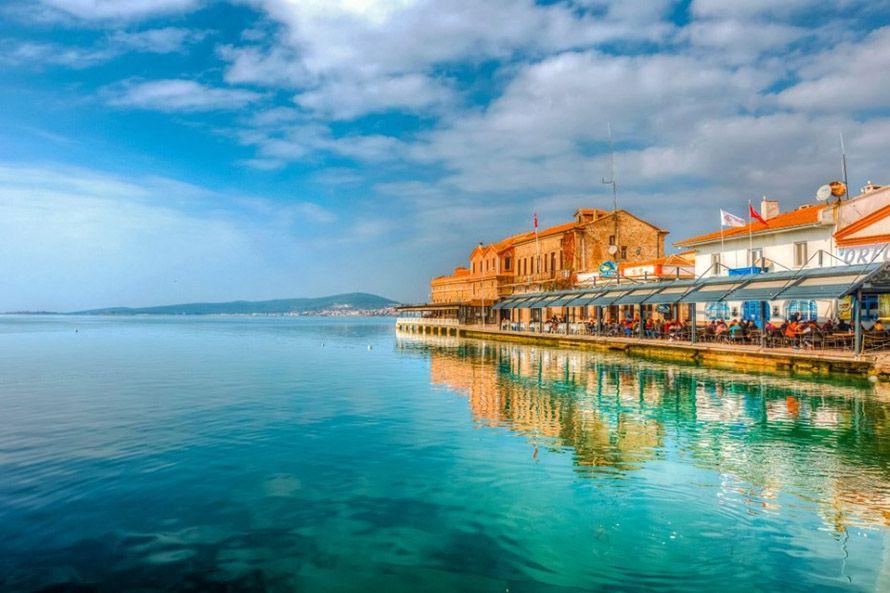 Viajar a Turquía en Diciembre