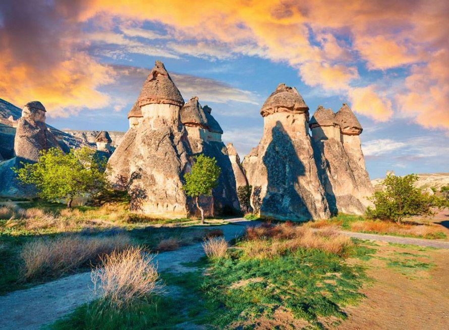 Viajar a Turquía en Semana Santa