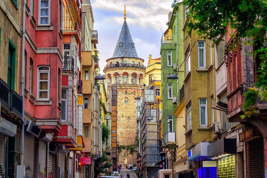 Qué ver y visitar en Estambul