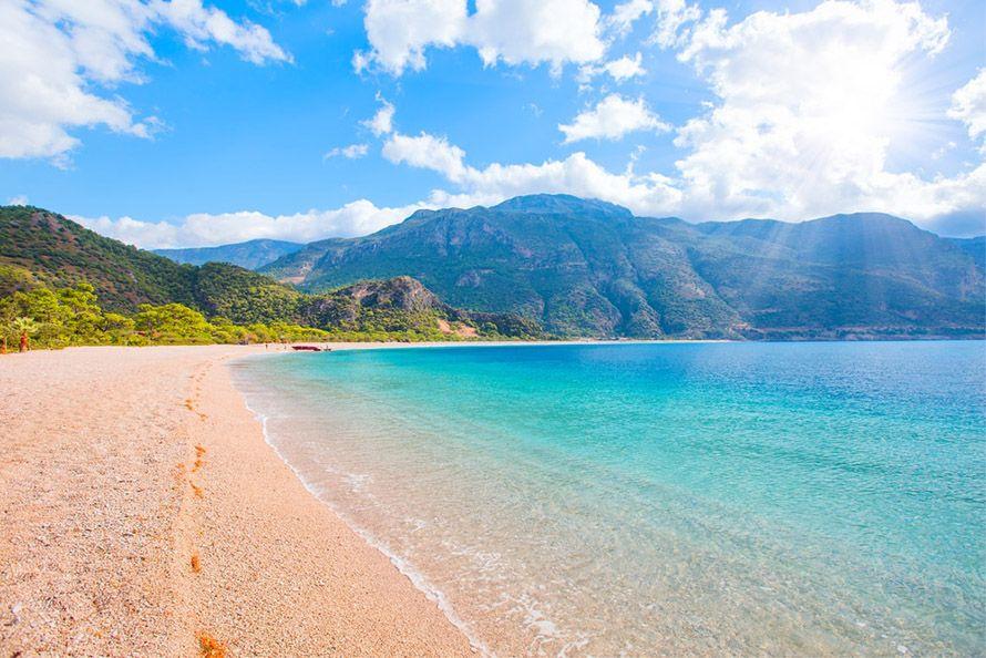 Consejos y precauciones en las playas de Turquía