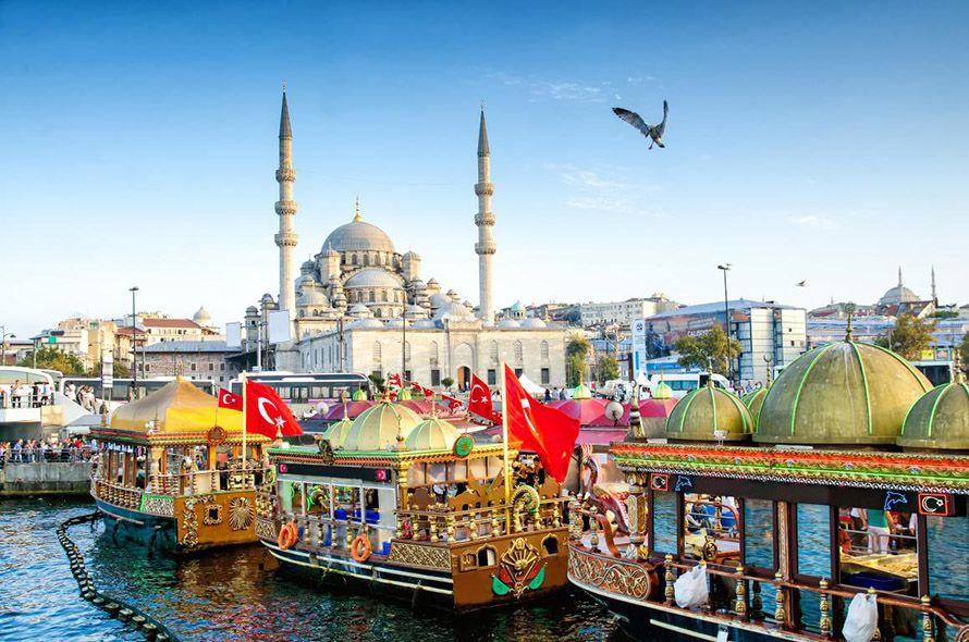 Rutas para viajar por Turquía en 15 días