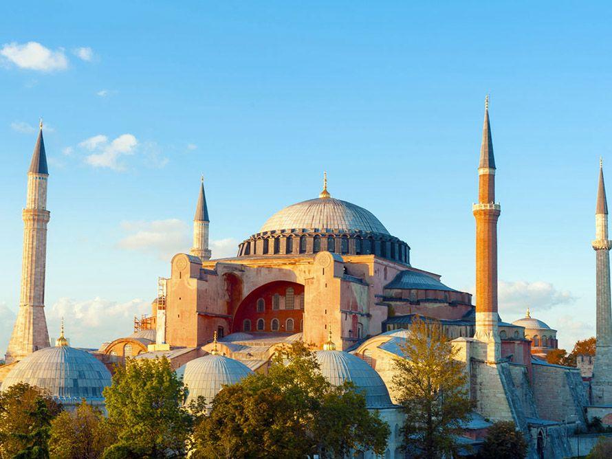 Qué ver en Turquía en 2 días