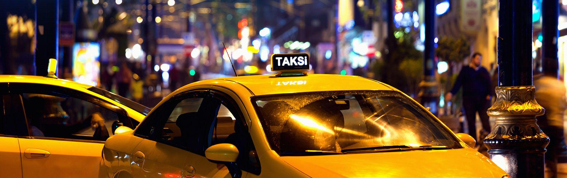 Transporte en Turquía