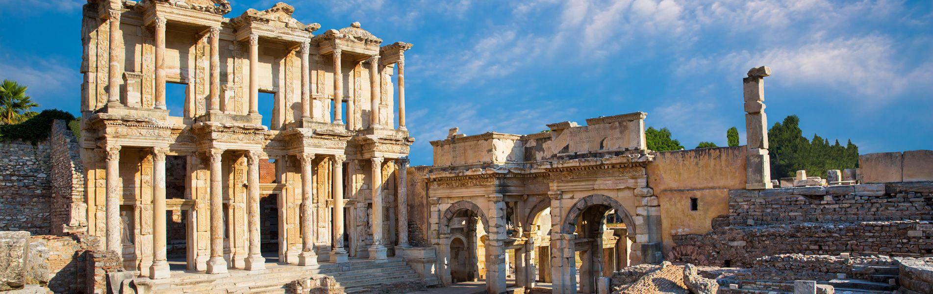 Museo Arqueológico de Éfeso, Turquía