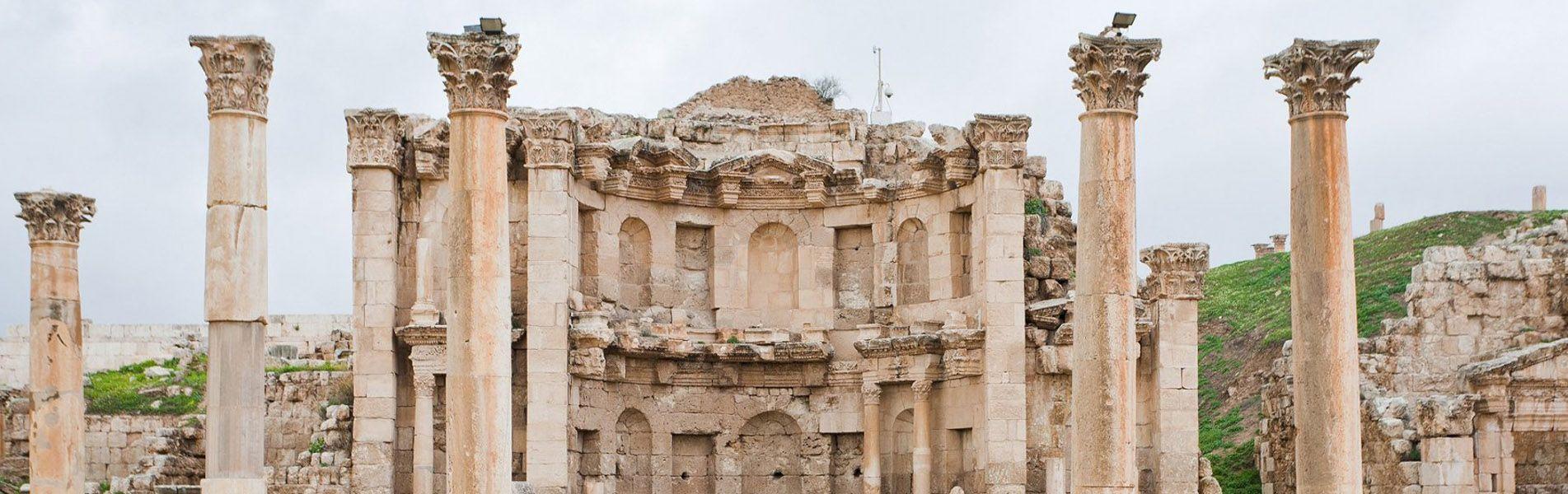 Templo de Artemisa, Turquía