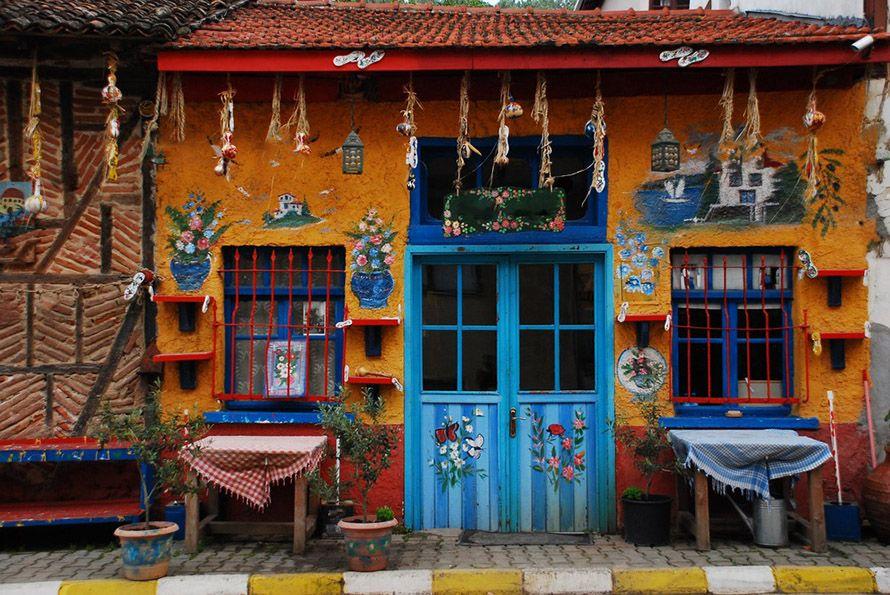 Qué ver y visitar en Bursa