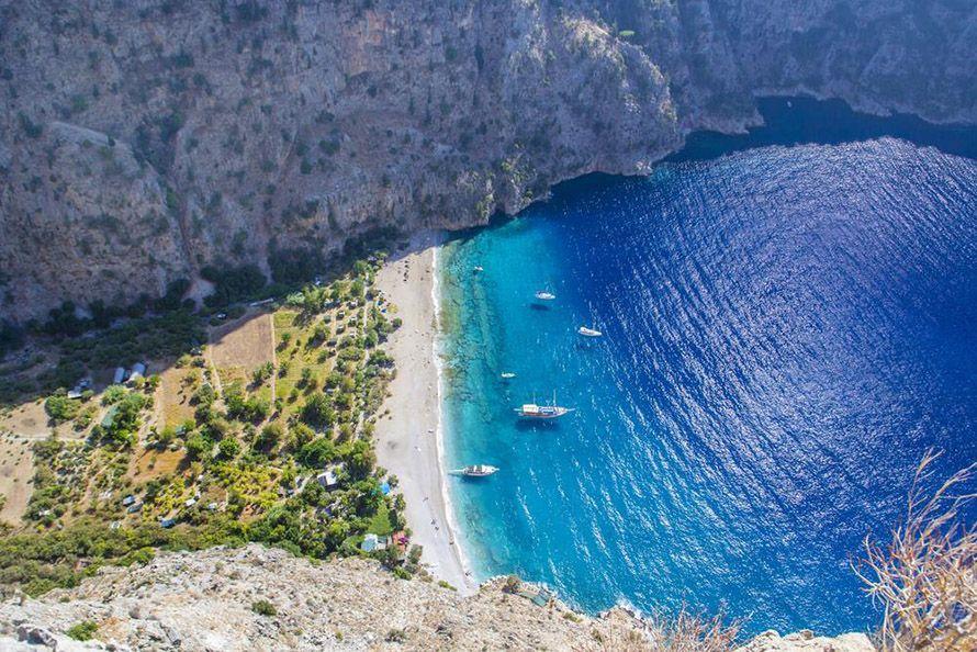 Turismo en Fethiye