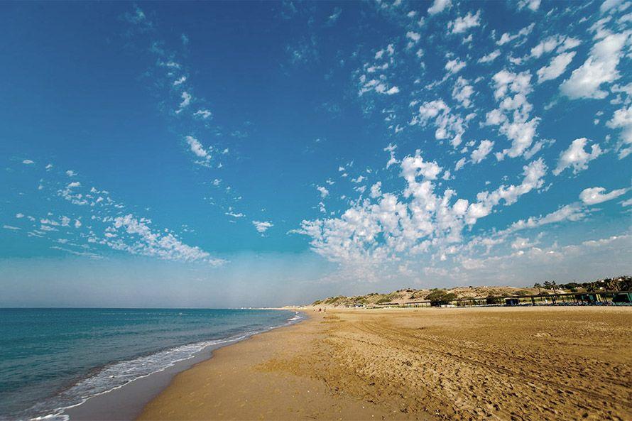Playas de Side
