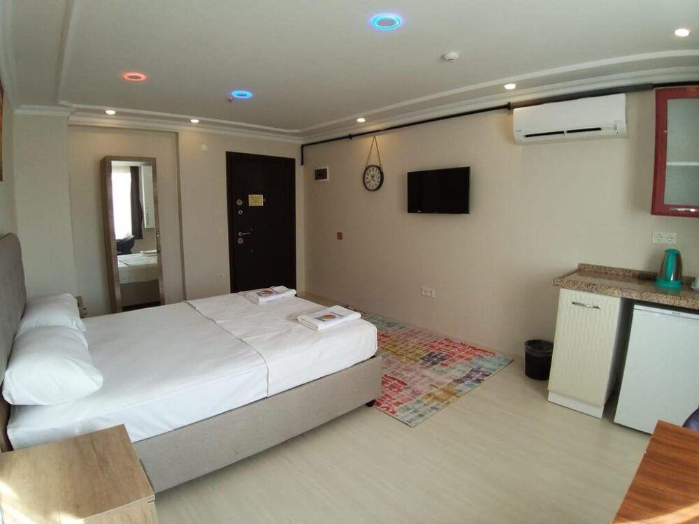 Apartamentos Turquía