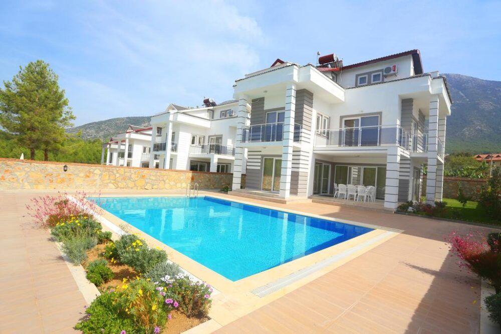 Casas y Villas en Turquía