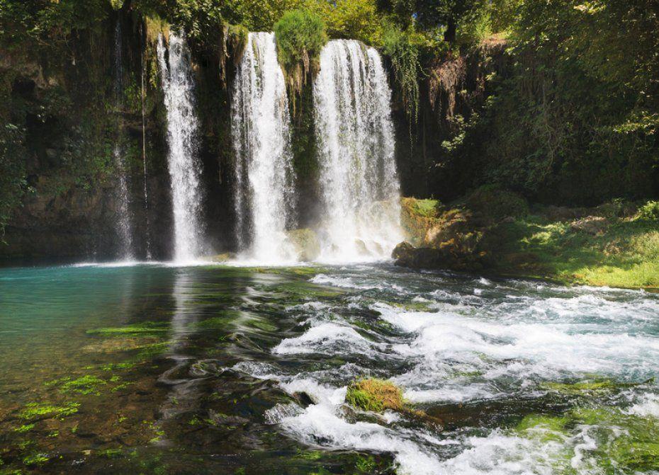 Las 10 mejores cascadas de Turquía
