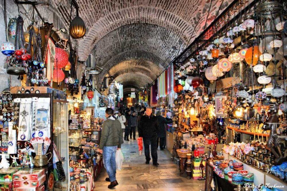 Kemeraltı Bazar