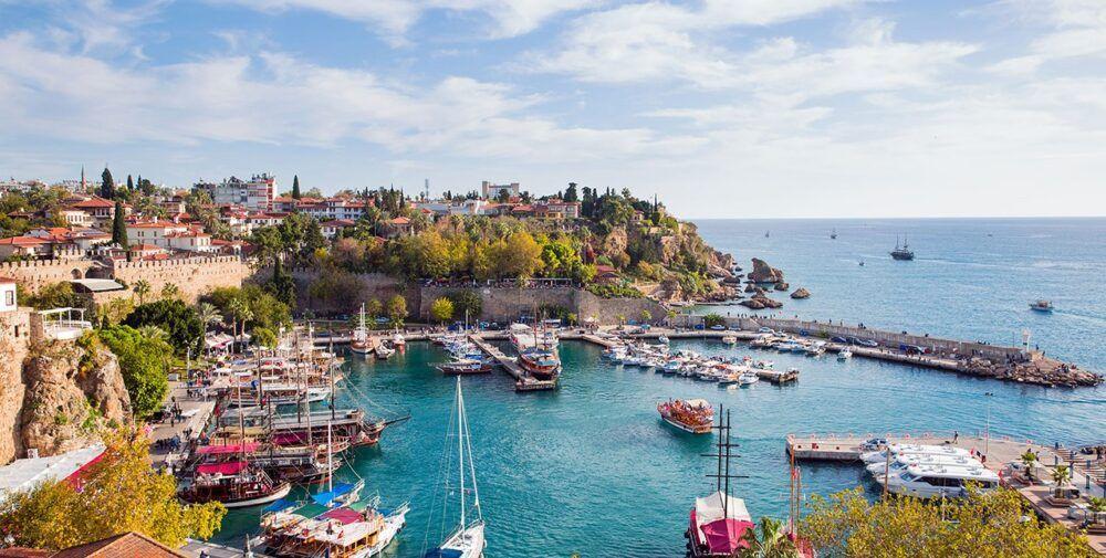 Fotos de Antalya