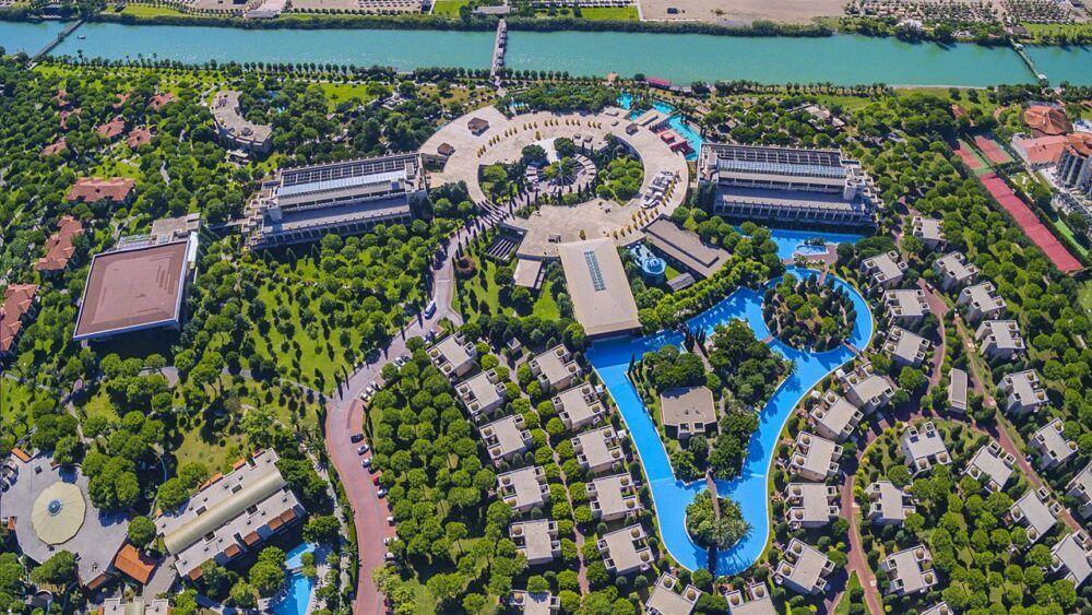 Gloria Serenity Resort: