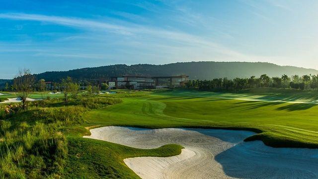 Viajes de golf a Turquía