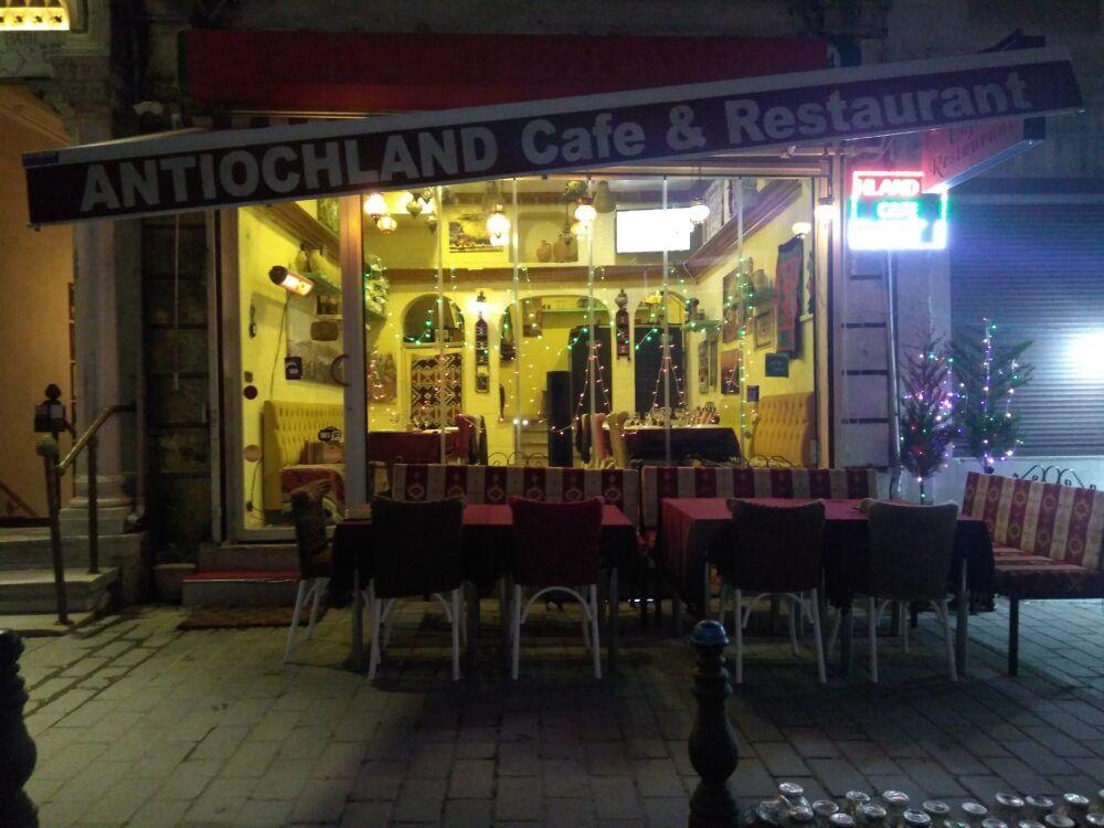 ¿Dónde comer en Turquía barato?