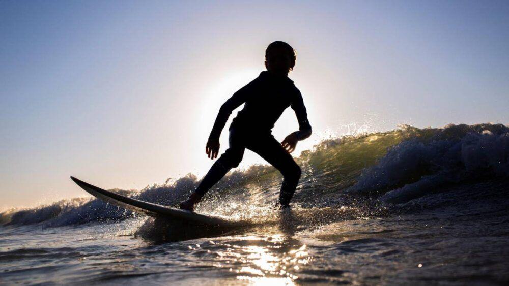 Surf camp en Turquía para españoles
