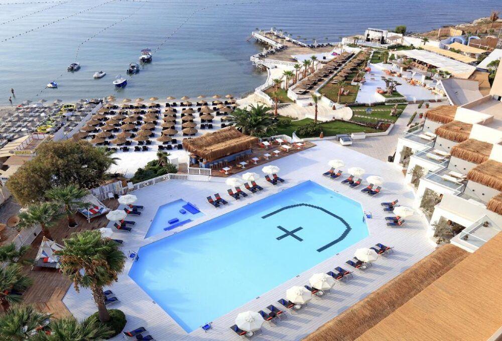 Surf resorts en Turquía