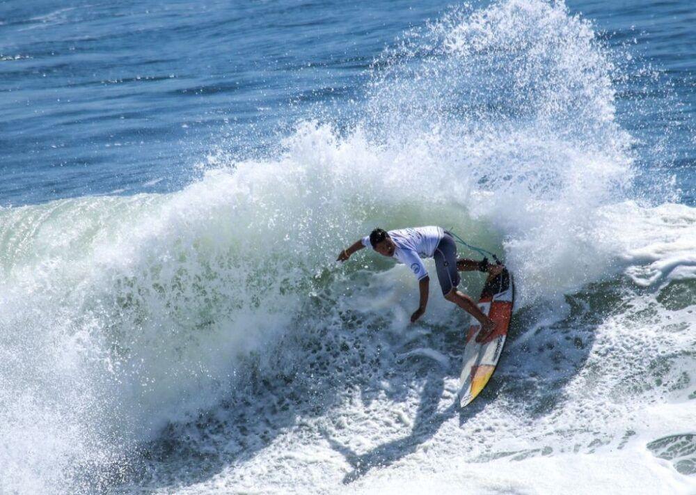 Los mejores surf spots de Turquía