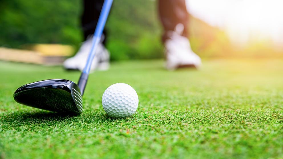 ¿Dónde practicar golf en Turquía?