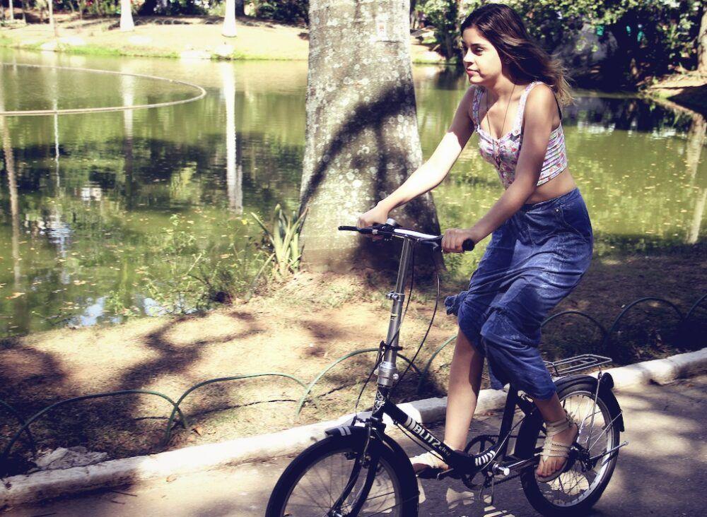 Turquía en bicicleta