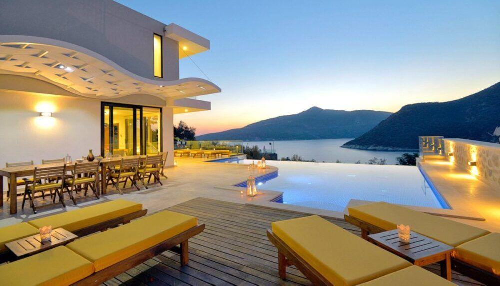 Luxury suites & Vilas for rent in Turquía