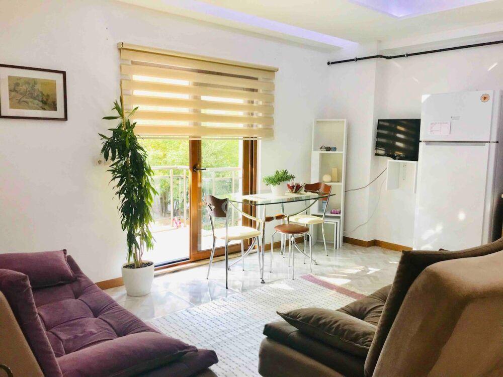 Airbnb Pamukkale