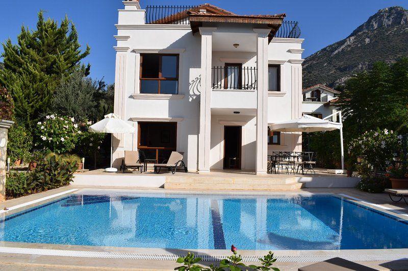 Villas en Turquía