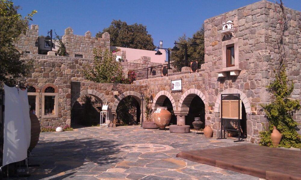 Dibeklih Culture and Art Village, Turquía