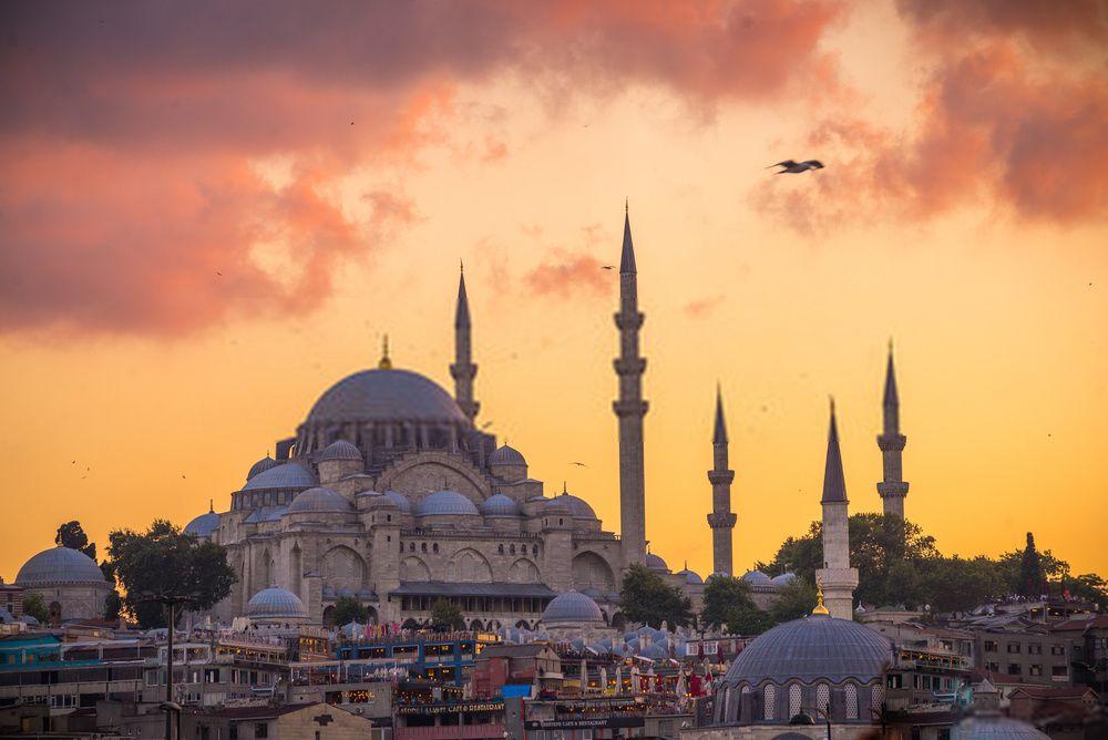 Estambul en Turquia