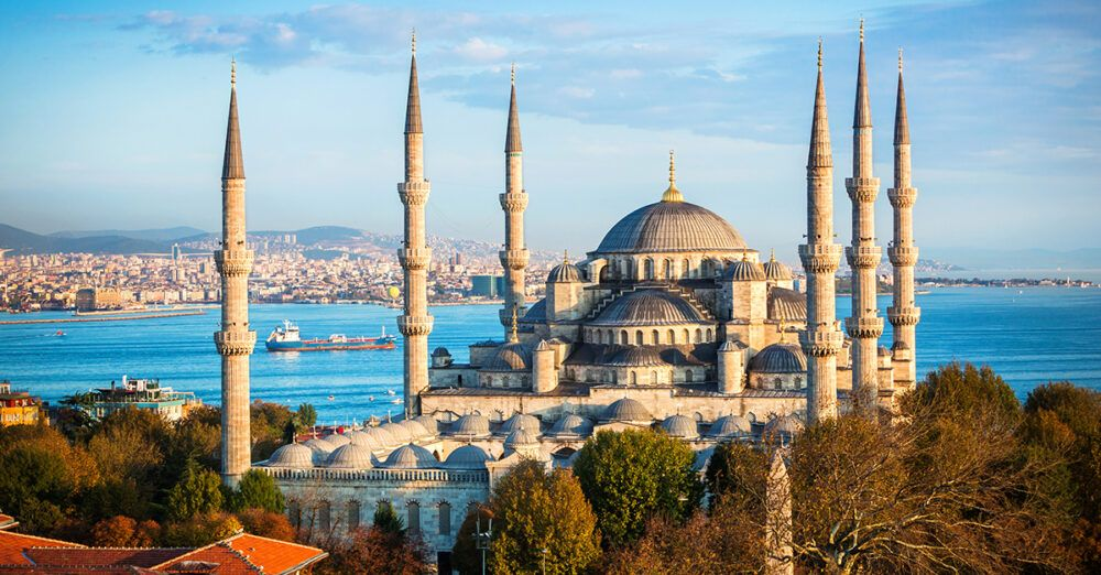 Fotos de Turquía