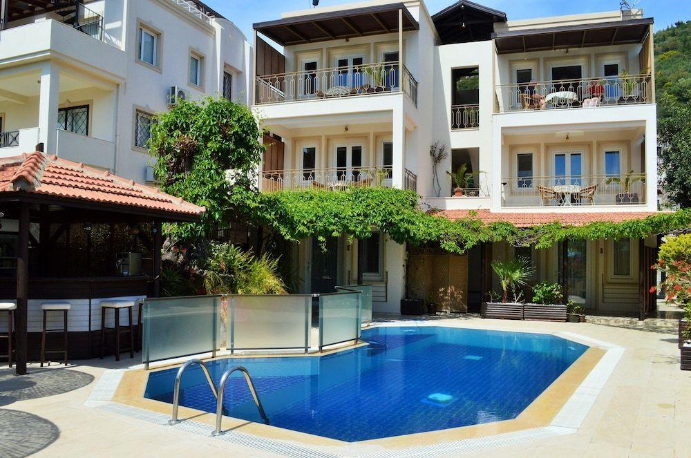 Mejor hotel de Turquía calidad precio