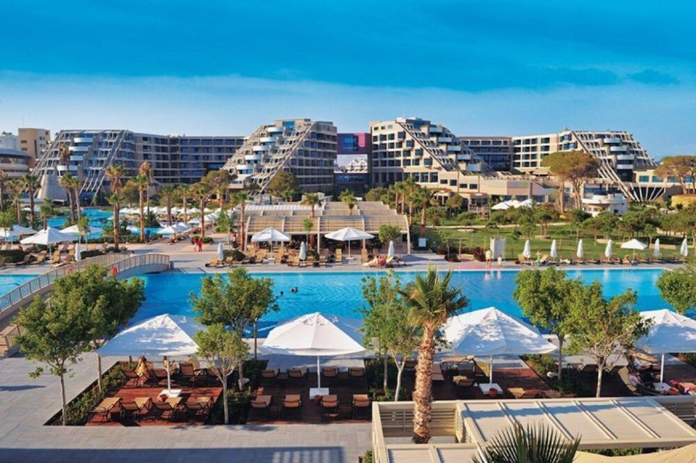 Turquía Resorts