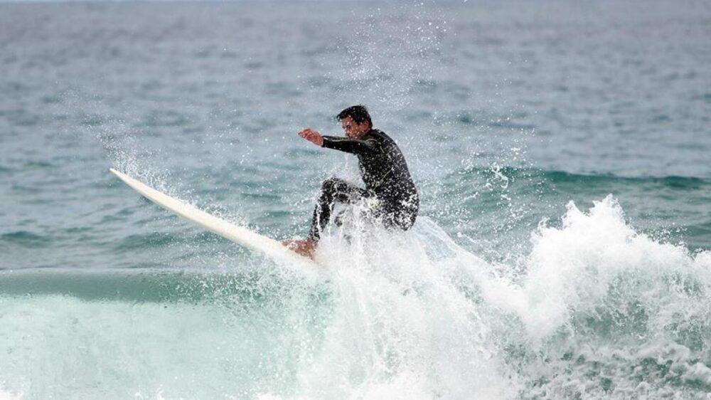 Surf Turquía