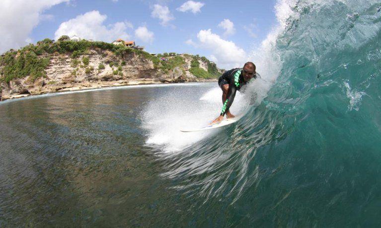 Surf camp en Turquía