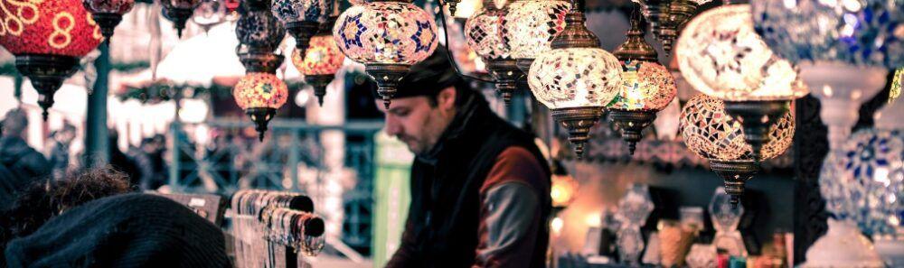 Trabajar en Turquía