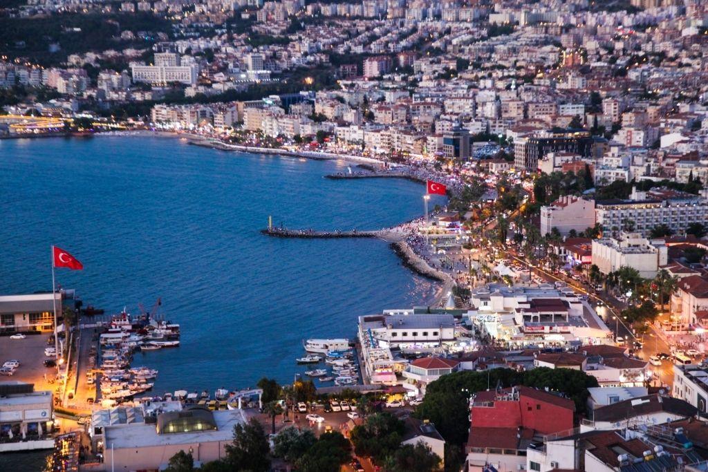 Kusadasi, Turquía